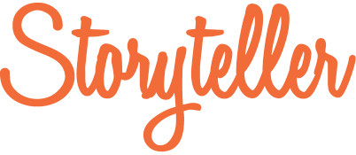 Storyteller.fit logo